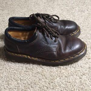 Dr.Martens shoe